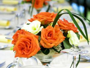 Table Setting, Wedding Catering A La Carte, Mornington Peninsula