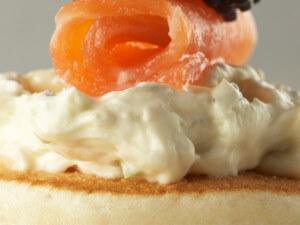 Salmon, Wedding Catering Finger Food, Mornington Peninsula