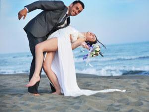 Wedding, Happy Couple, Mornington Peninsula