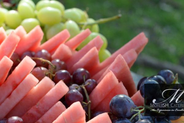 Fruit Bowl Platter